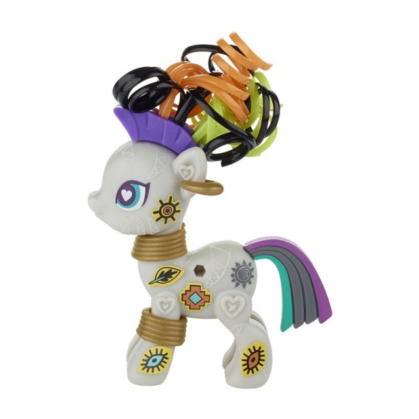 My Little Pony  Zecora - Hasbro