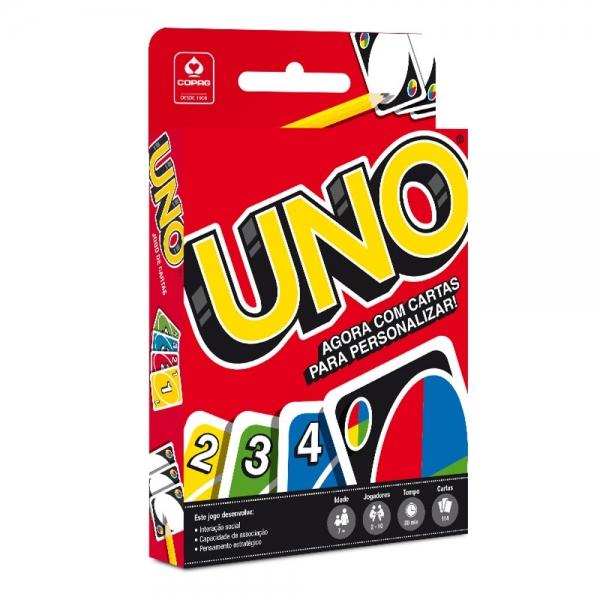 UNO - Copag