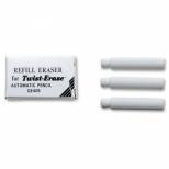 Borracha Refil para Lapiseira Twist-Erase - Pentel