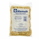 Elástico Fino 500g - Mamuth