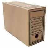 Arquivo Morto Ofício Kraft - Pacote com 10 unidades - Golden Kraft