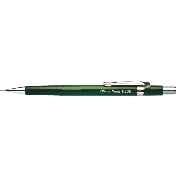 Lapiseira Sharp Tradicional 0.5mm - Pentel