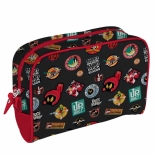 Necessaire Looney Buttons - Urban