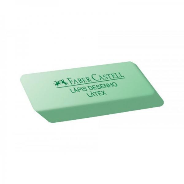 Borracha Verde - Faber-Castell
