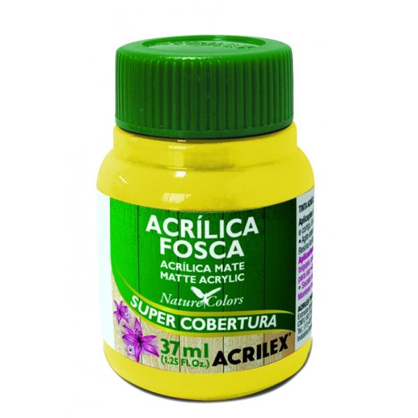 Tinta Acrílica Fosca 37ml - Acrilex
