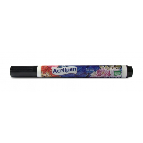 Marcador para Tecido Acrilpen - Acrilex