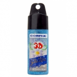 Tinta Relevo 3D Glitter  35ml - Corfix
