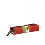 Estojo Ferrari Escuderia Vermelha - Foroni