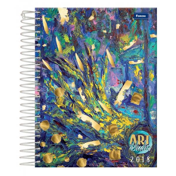 Agenda Art Studio - Foroni