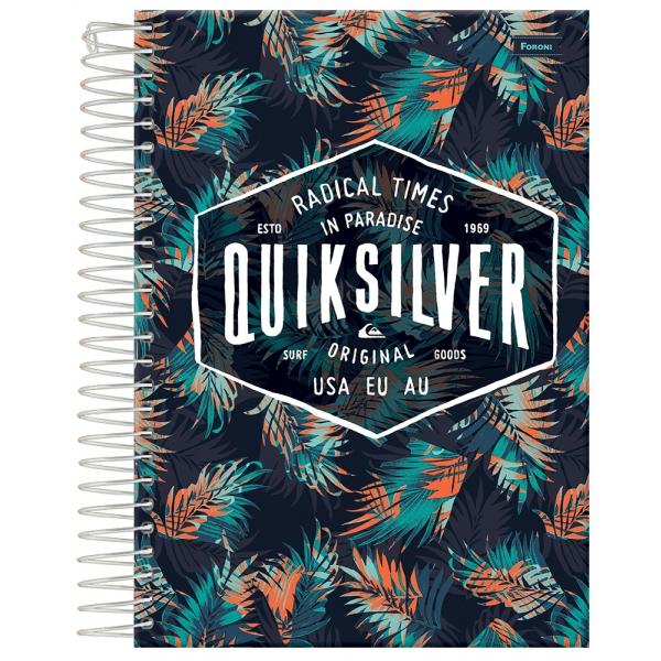 Agenda Quiksilver - Foroni
