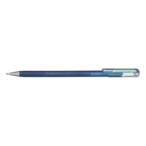 Caneta Dual Metallic - Pentel