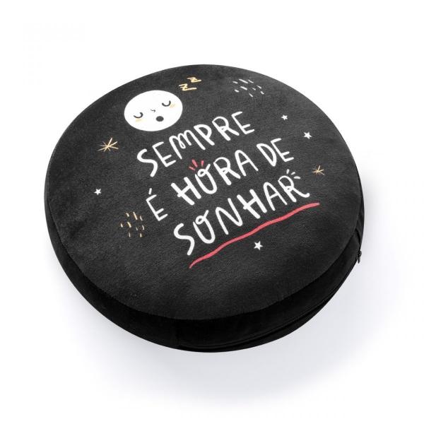 Porta Pijama Alegria Sonho - Ludi