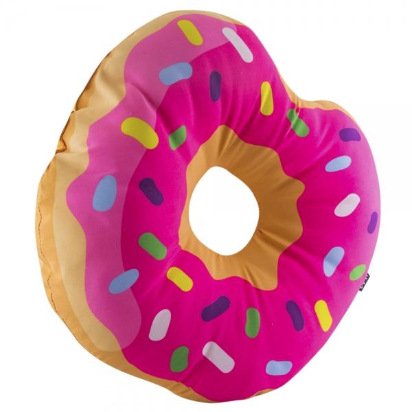 Almofada Shape Donut - Meu Lado Doce - Uatt?