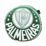 Almofada Shape Redonda Palmeiras - Uatt?