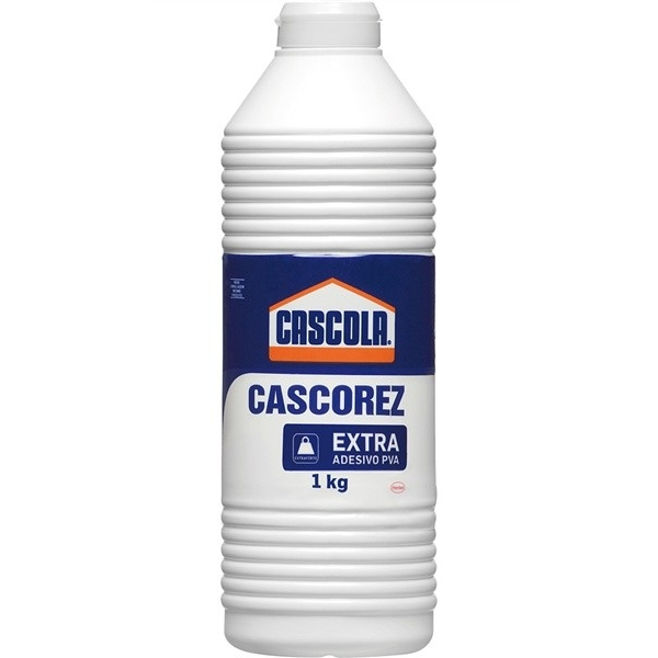 Cola Cascorez Extra 1kg - Henkel