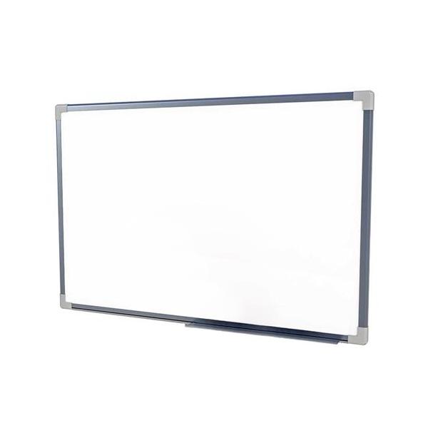 Quadro Branco Alumínio Neo 200 x 120 cm - Stalo