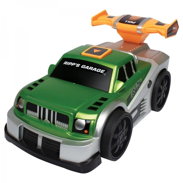 Carro Power WIngs - DTC