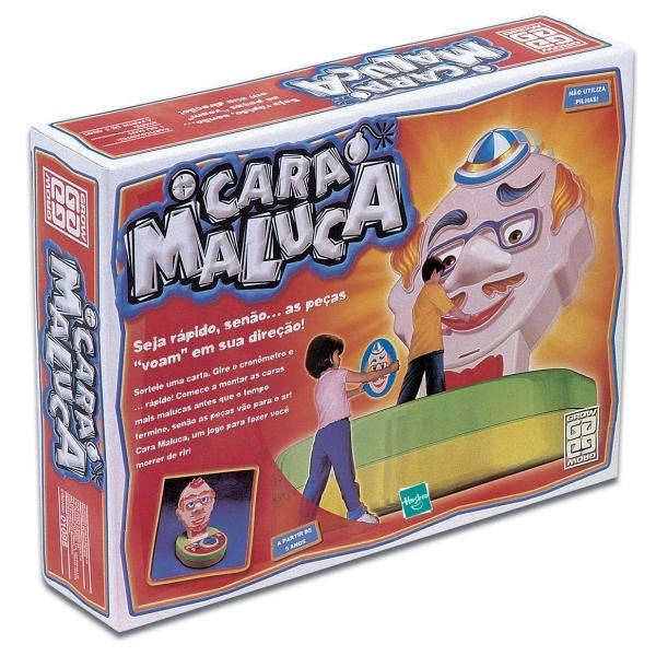 Cara Maluca - Grow