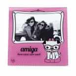 Porta-Retrato Mimos Amiga - Ludi