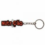 Chaveiro Profissões - Nutrição - Uatt?
