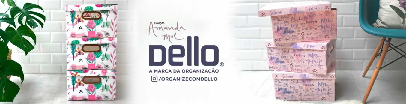 Banner Dello Amanda Mol